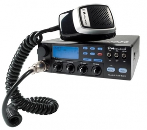 CB radio Midland / Alan - Alan 48 Plus Multi